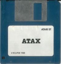 Atax Box Art