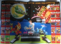 Atari 2600 Jr (Contest Edition) Box Art