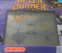 After Burner (Grandstand) Box Art
