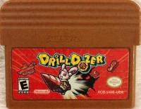 Drill Dozer Box Art