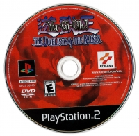 Yu-Gi-Oh!: The Duelists of the Roses Box Art