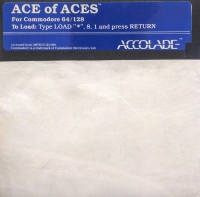 Ace of Aces Box Art