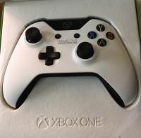 Microsoft Xbox One - I Made This Box Art