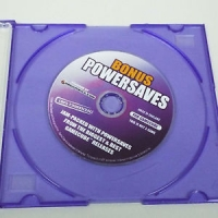 Bonus Powersaves Box Art