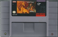 Lion King, The Box Art