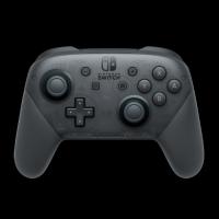 Nintendo Switch Pro Controller [NA] Box Art