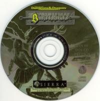 Birthright: The Gorgon's Alliance Box Art