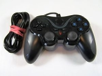 Gioteck VX-1 Wired Controller for Playstation 3   PC Box Art