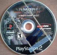Armored Core 2: Another Age Box Art