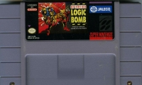 Operation Logic Bomb Box Art