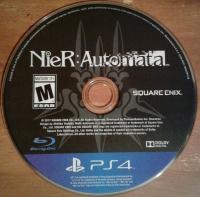 NieR: Automata Box Art