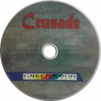 Crusade Box Art