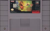 Disney's Timon & Pumbaa's Jungle Games Box Art