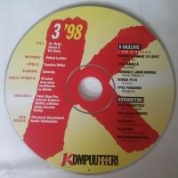 3 '98 - Kompuutteri Box Art