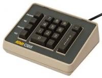 Atari CX85 Numerical Keypad Box Art