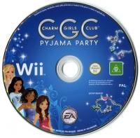 Charm Girls Club: Pyjama Party Box Art