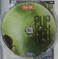 Eye Spy: The Interactive DVD Game (DVD) [FI] Box Art