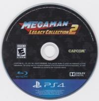 Mega Man Legacy Collection 2 Box Art