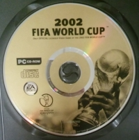 2002 FIFA World Cup (VET/SFB rated) Box Art