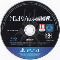 NieR: Automata - Day One Edition [EN/FR] Box Art