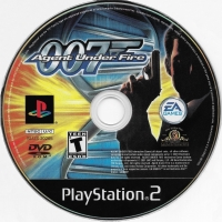 007: Agent Under Fire Box Art