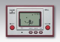 Ball (Club Nintendo) [NA] Box Art