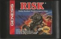 Risk Box Art