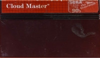 Cloud Master (Sega for the 90's) Box Art