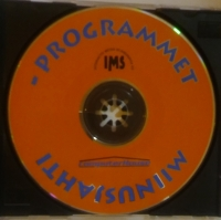 - Programmet Box Art