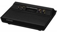 Atari 2600 [BR] Box Art
