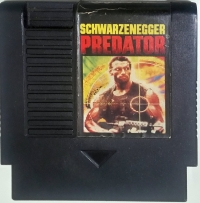 Predator Box Art