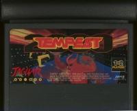 Tempest 2000 Box Art