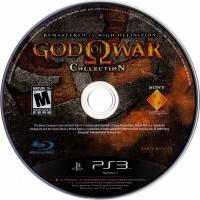 God of War: Collection Box Art