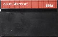 Astro Warrior (No Limits SM) Box Art