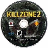 Killzone 2 (5 stars) Box Art