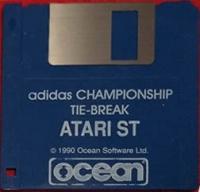 Adidas Championship Tie Break [ES] Box Art