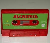Alchemia - Classic Edition Box Art
