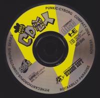 CD Denjin Rockabilly Tengoku Box Art