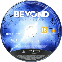 Beyond: Due Anime [IT] Box Art