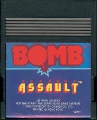 Assault Box Art