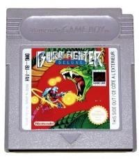 Burai Fighter Deluxe [FR] Box Art