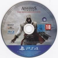 Assassin's Creed: The Ezio Collection [FR][NL] Box Art