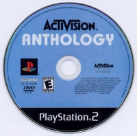 Activision Anthology Box Art