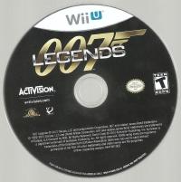 007 Legends Box Art