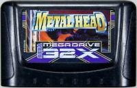 Metal Head (Smoking Who Needs It) Box Art