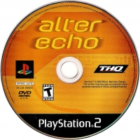 Alter Echo Box Art