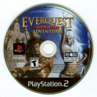 EverQuest: Online Adventures Box Art