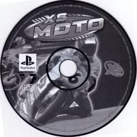 XS Moto Box Art