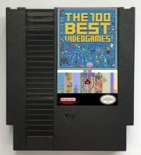 100 Best Videogames, The Box Art