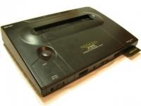 Neo Geo AES [NA] Box Art